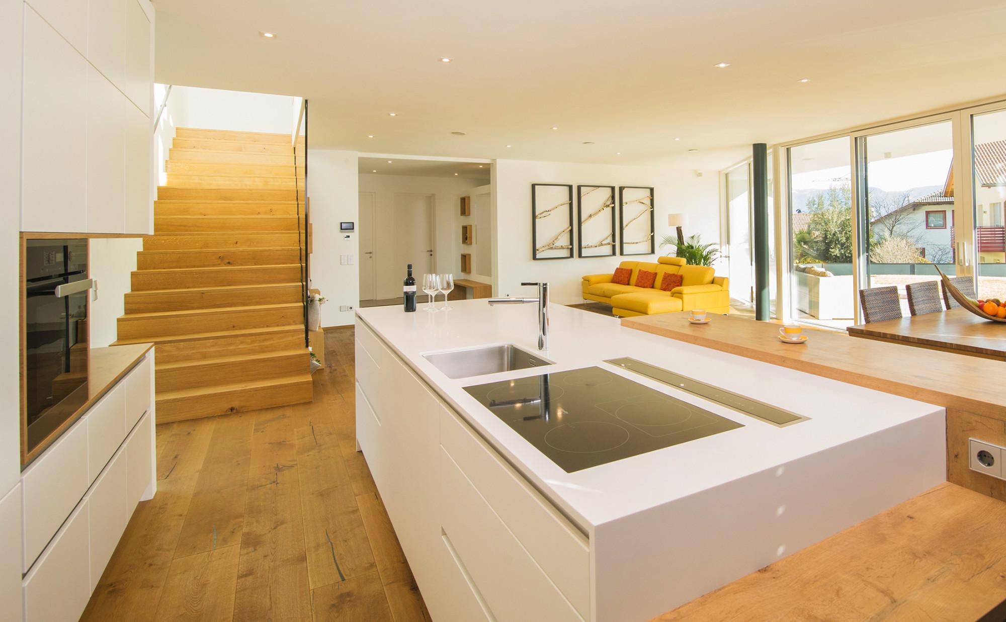 Holiday Villa in Bolzano Alto Adige – Private Villa rental Italy
