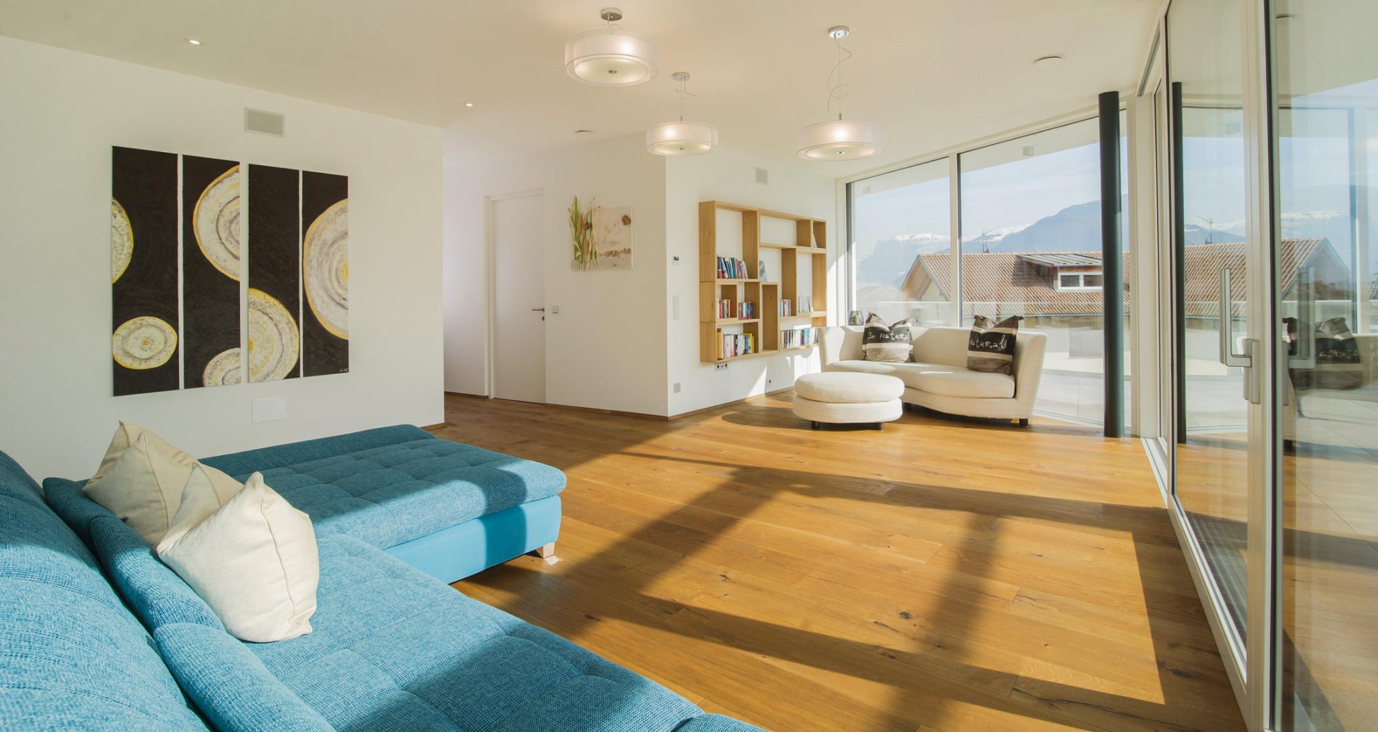 Moderna Casa Vacanza Privata vicino a Bolzano